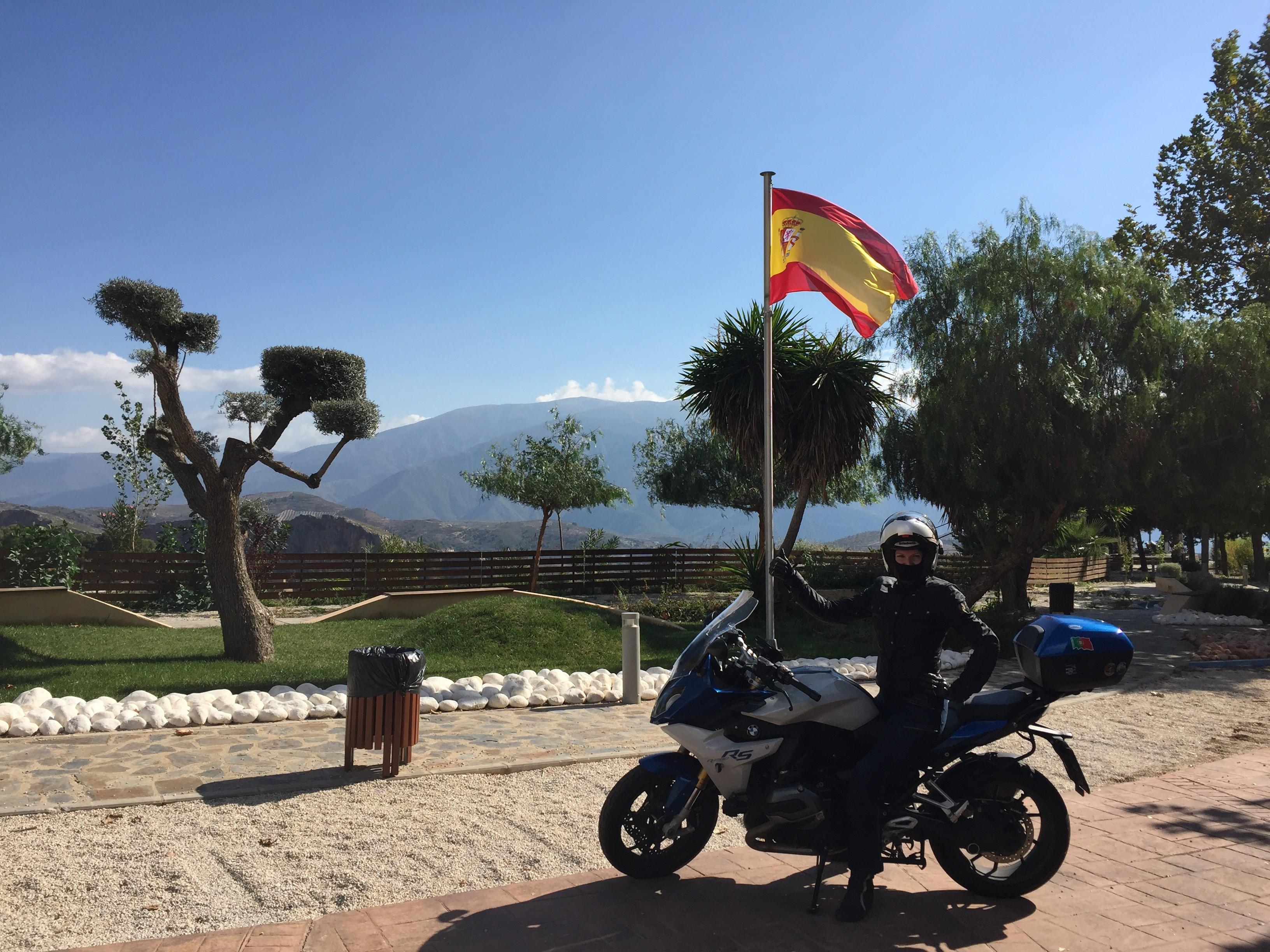 Средневековая Испания (8 дней)