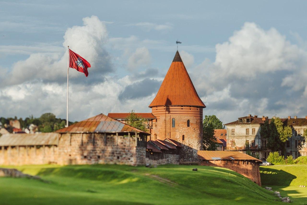 Балтийский бриз (9 дней)