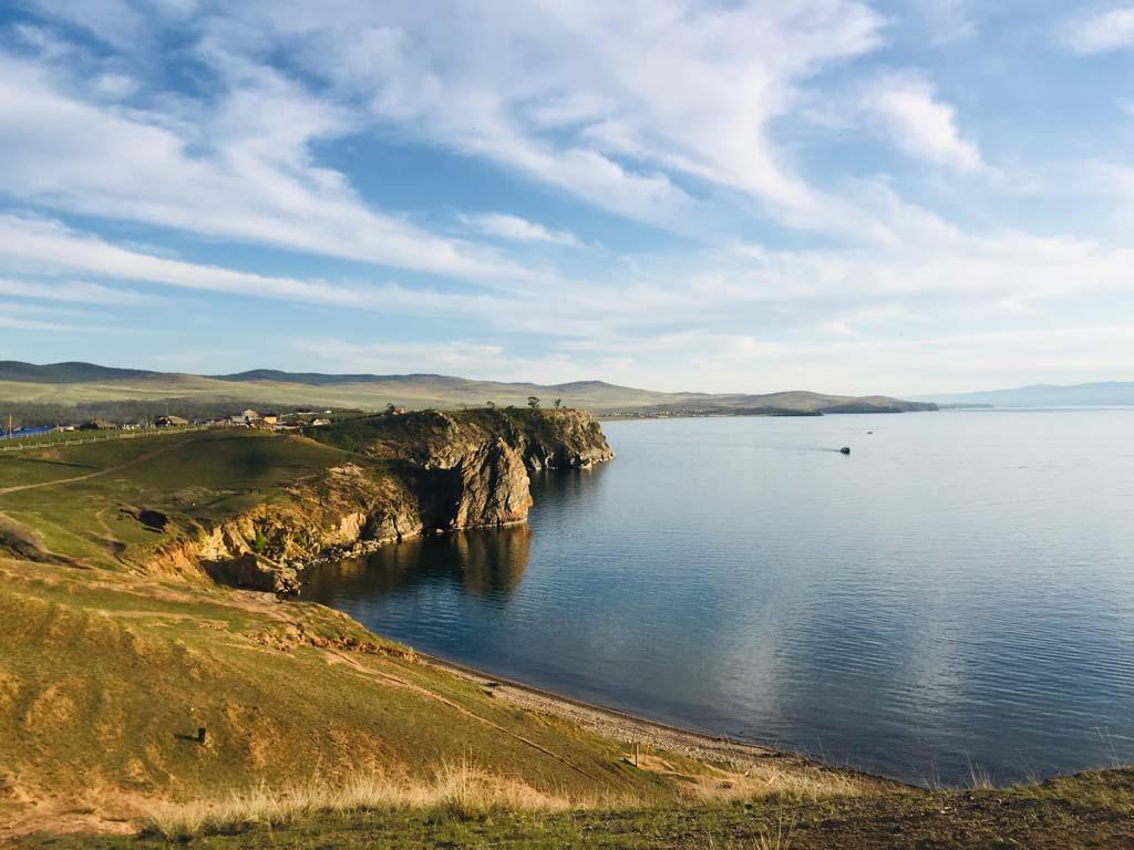 Байкальское турне (16 дней)