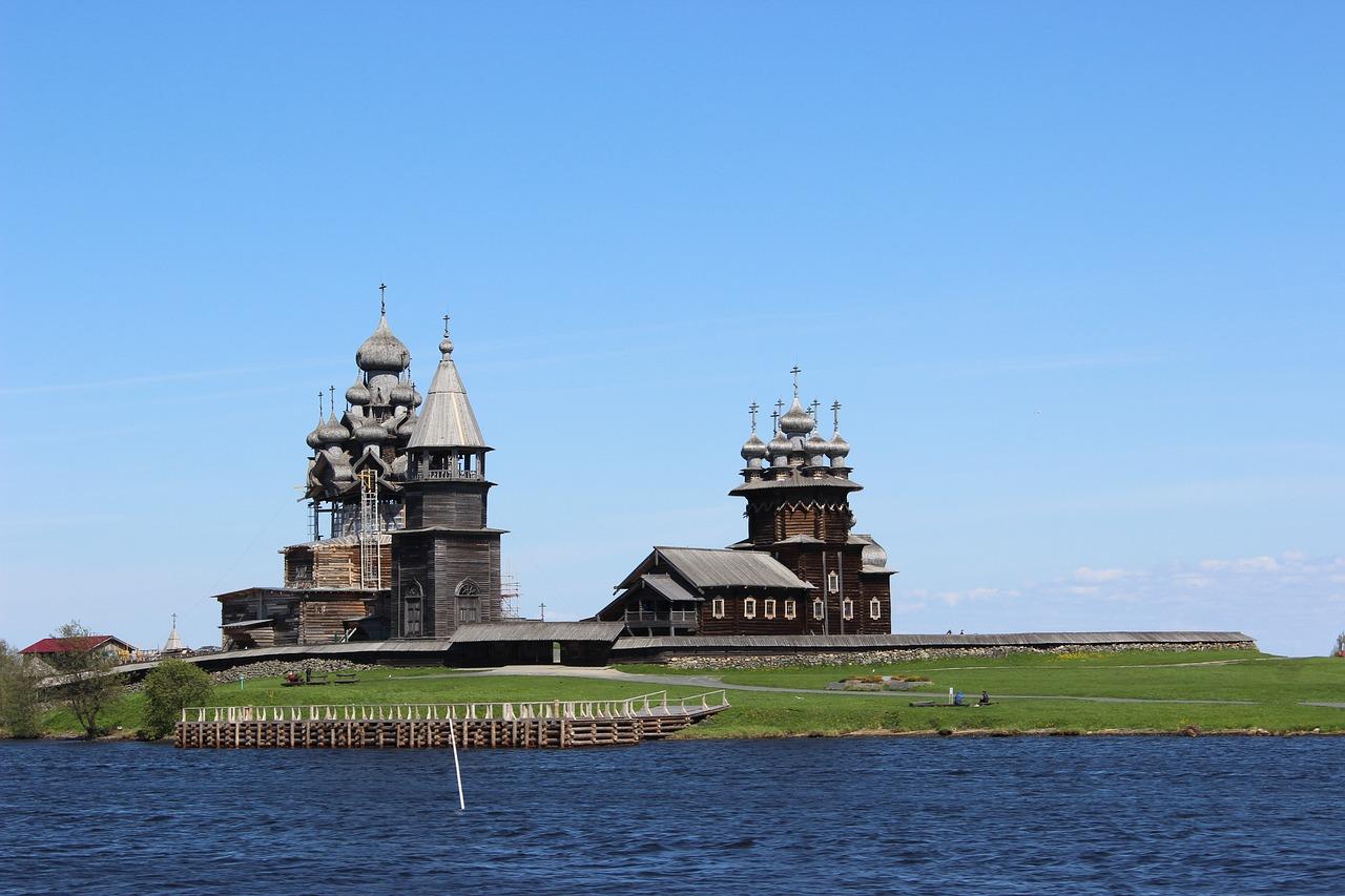 Страна озер — Карелия (9 дней)