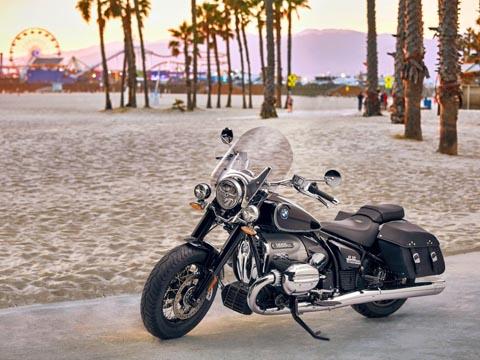 С нами на новейших моделях BMW Motorrad 2021