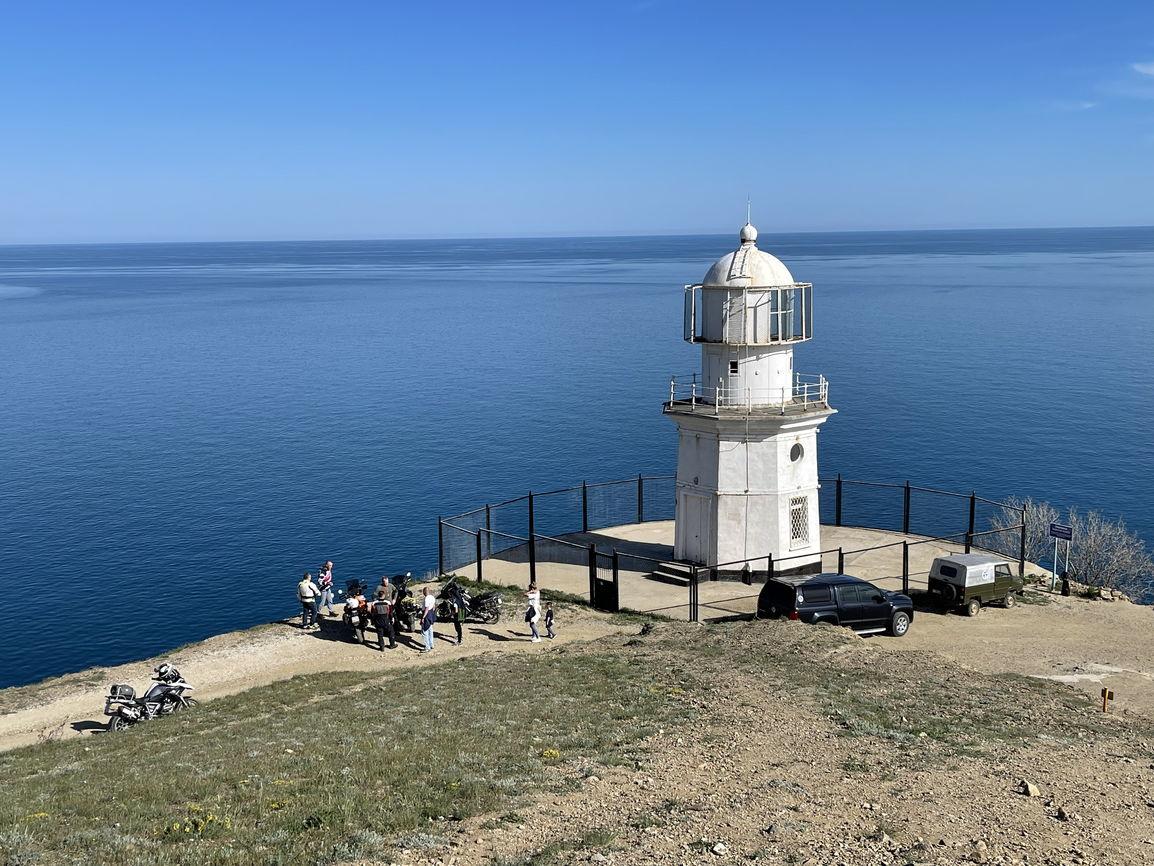 Бархатный Крым (12 дней)