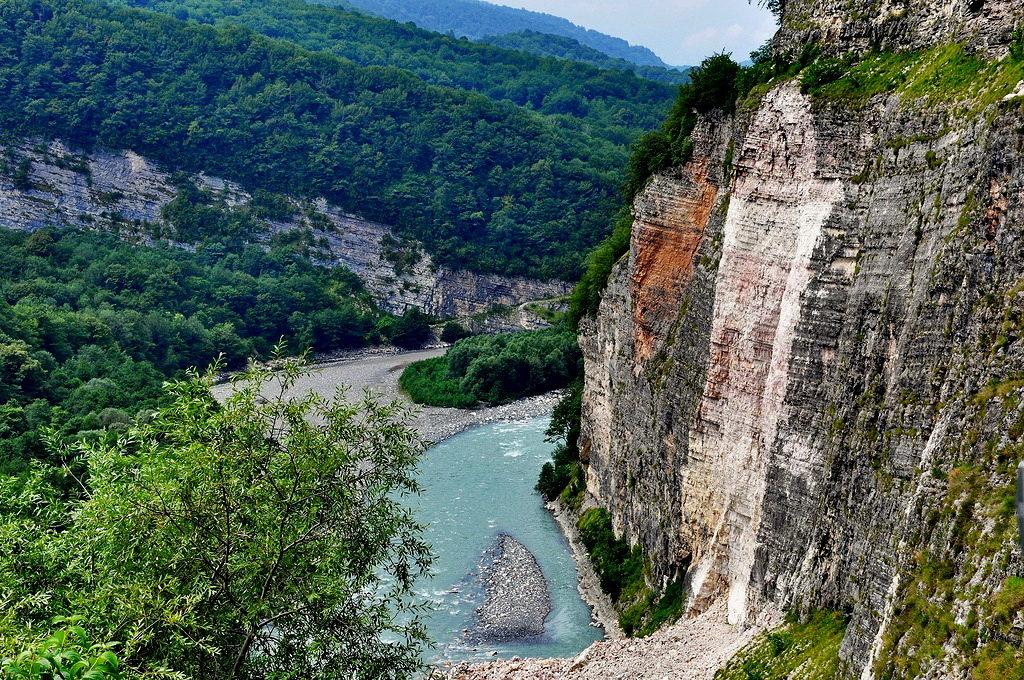 По южным берегам. Сочи-Абхазия (6 дней)